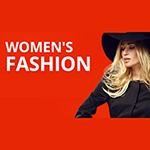 ファッション(女性)
