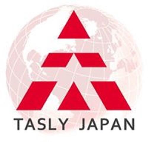 TASLY JAPAN ロゴ