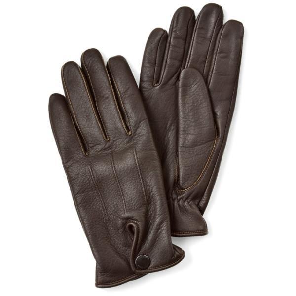 手袋 メンズ 日本製 鹿革 ディアスキン 防水 撥水 透湿 TAVARAT Tps-027  ラッピング無料|tavarat|13