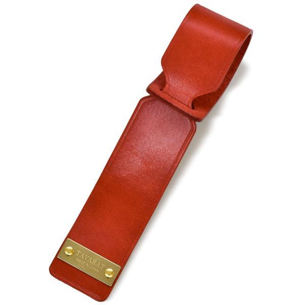 ネームタグ ラゲージタグ ラゲッジタグ 日本製 本革 姫路レザー トラベル 旅行 全5色 TAVARAT 名入れ 刻印 Tps-038 (ゆうパケット 送料無料) ラッピング無料|tavarat|26