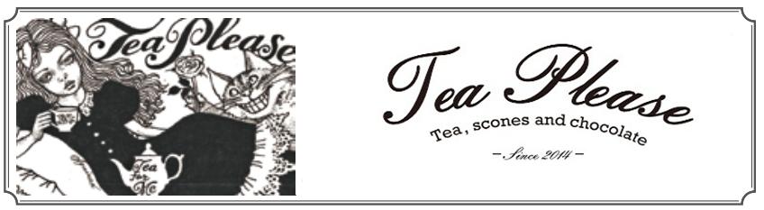 ティープリーズ1 ロゴ