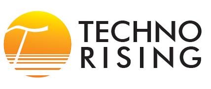 テクノライジング ロゴ