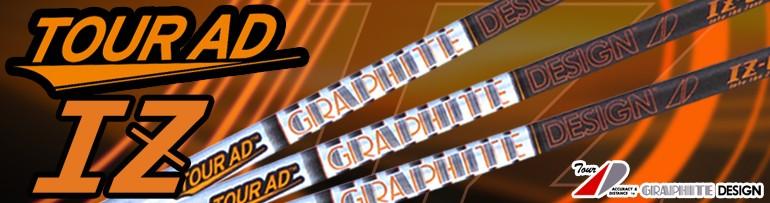 グラファイトデザインツアーAD IZ