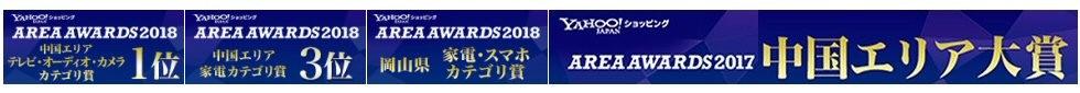 中国エリア大賞