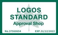 LOGOS STANDARD Approval Shop(あっと!テラフィはロゴス(LOGOS)製品の正規販売店です)