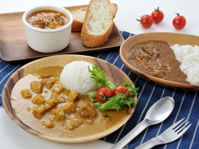 有田食品 プロのカレー