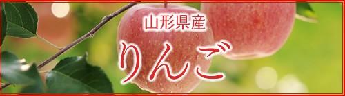 山形県産りんご 金将ふじ・王将ふじ・はるかがお買い得!
