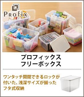 プロフィックスフリーボックス