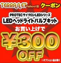 今だけ300円クーポン使える