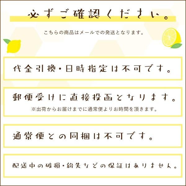 レモンはちみつ PR5