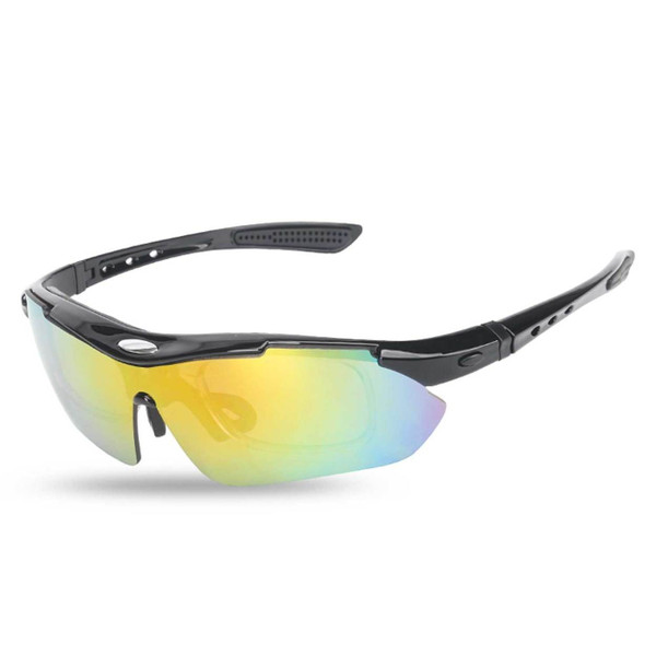 スポーツサングラス 偏光 メンズ レディース ケース付き 超軽量 UVカット ゴルフ サイクリング 自転車用 野球 釣り XTSG18SS|tfashion|14