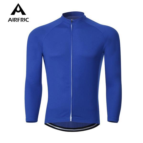 訳あり 長袖サイクルジャージ 吸汗速乾 春夏用 通気がいい サイクルウェア サイクリングウェア XT301|tfashion|12