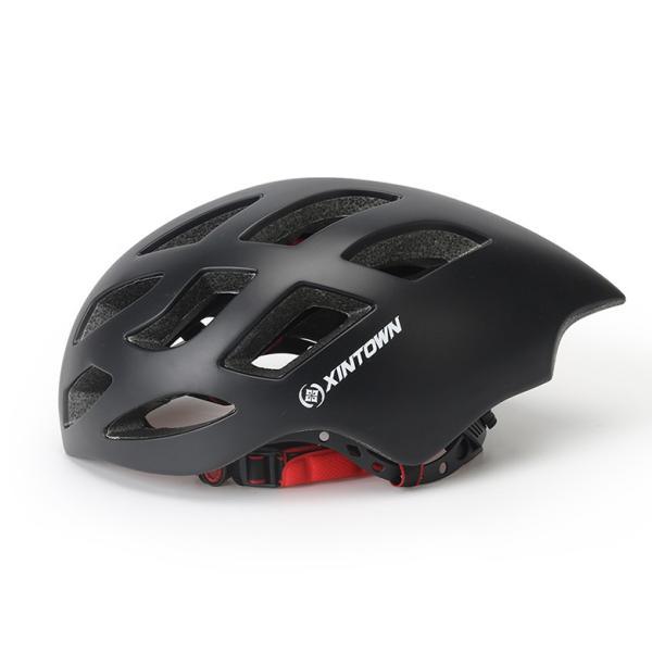 自転車 ヘルメット サイクル サイクリング おしゃれ 超軽量 一般向け 通勤 通学LSH|tfashion|17