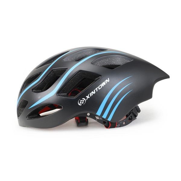 自転車 ヘルメット サイクル サイクリング おしゃれ 超軽量 一般向け 通勤 通学LSH|tfashion|14