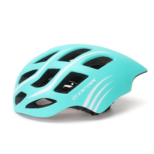 自転車 ヘルメット サイクル サイクリング おしゃれ 超軽量 一般向け 通勤 通学LSH|tfashion|19