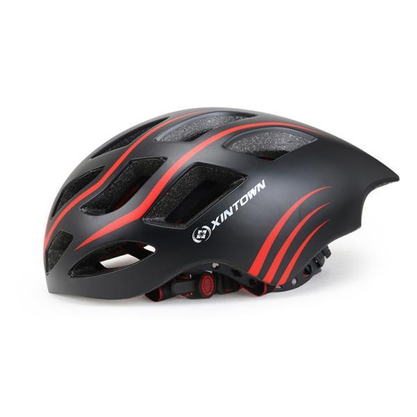 自転車 ヘルメット サイクル サイクリング おしゃれ 超軽量 一般向け 通勤 通学LSH|tfashion|15