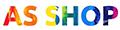 ASショップ Yahoo!店 ロゴ