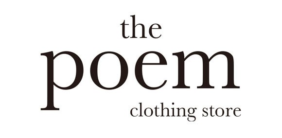 the poem clothing store 通販サイト
