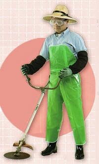 草刈メッシュA型商品イメージ