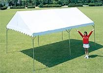 スーパーキングE-テント