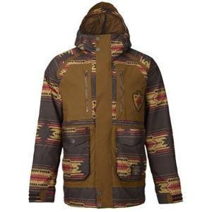 送料無料 50%OFFセール / 15-16 BURTON / Hellbrook Jacket / バートン スノーウエア ジャケット Hellbrook Jacket ヘルブルック ジャケット / 100251 thebari 08