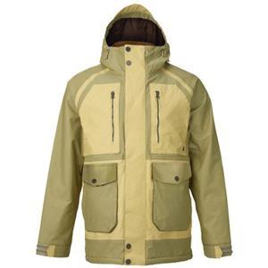 送料無料 50%OFFセール / 15-16 BURTON / Hellbrook Jacket / バートン スノーウエア ジャケット Hellbrook Jacket ヘルブルック ジャケット / 100251 thebari 09