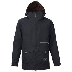 送料無料 60%OFFセール / 15-16 BURTON / Cambridge Jacket / バートン スノーウエア ジャケット ケンブリッジ ジャケット / 130691|thebari|10