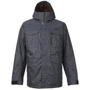 60%OFFセール / 15-16 BURTON / Covert Jacket / バートン スノーウエア ジャケット カバート ジャケット / 130691|thebari|08