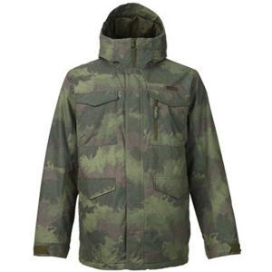 60%OFFセール / 15-16 BURTON / Covert Jacket / バートン スノーウエア ジャケット カバート ジャケット / 130691|thebari|10