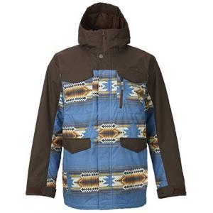 60%OFFセール / 15-16 BURTON / Covert Jacket / バートン スノーウエア ジャケット カバート ジャケット / 130691|thebari|11