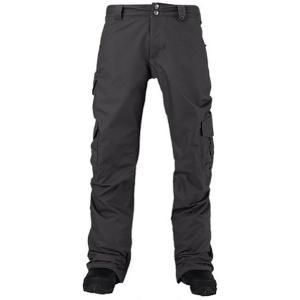送料無料 50%OFFセール / 15-16 BURTON / Cargo Pant Mid Fit / バートン スノーウエア パンツ カーゴ パンツ ミッド フィット / 108631|thebari|07