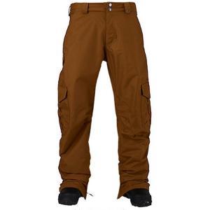 送料無料 50%OFFセール / 15-16 BURTON / Cargo Pant Mid Fit / バートン スノーウエア パンツ カーゴ パンツ ミッド フィット / 108631|thebari|09