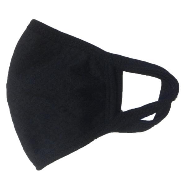 活性炭入り三層 黒マスク竹炭 ピンク 花粉 布マスク ブラック マスクファッション 風邪 ウィルス 予防 だてマスク セール|thebest|06
