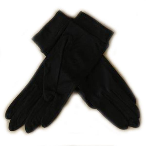 シルク100%手袋 日除けテブクロ 紫外線防止 手湿疹や手荒れに最適なシルク手袋 セール thebest 06