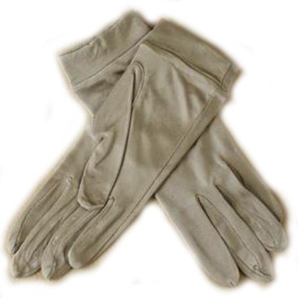 シルク100%手袋 日除けテブクロ 紫外線防止 手湿疹や手荒れに最適なシルク手袋 セール thebest 09