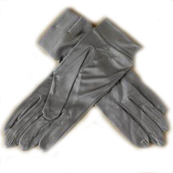 シルク100%手袋 日除けテブクロ 紫外線防止 手湿疹や手荒れに最適なシルク手袋 セール thebest 13