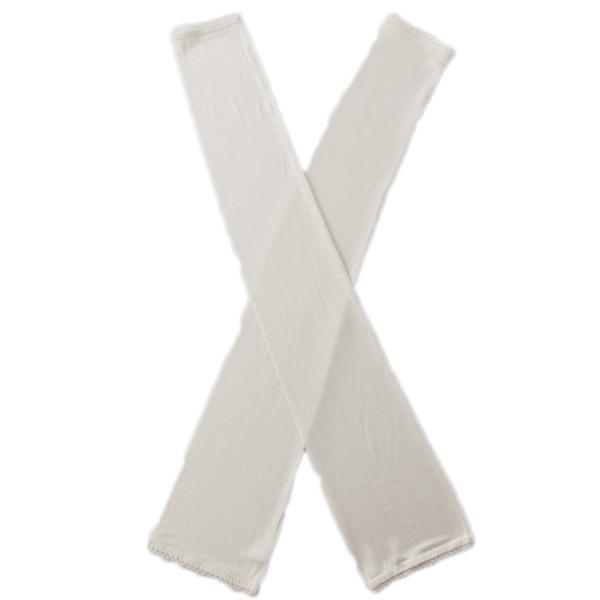 シルク100%手袋 日除けテブクロ 紫外線防止 手湿疹や手荒れに最適なシルク手袋 セール|thebest|07