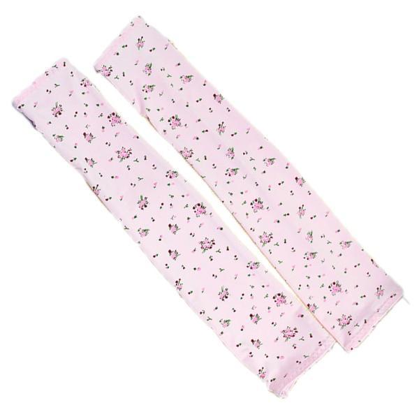 アームカバー 手袋 グローブ 手袋 UV対策 アームカバー オシャレ レディース 大人可愛い セール|thebest|08