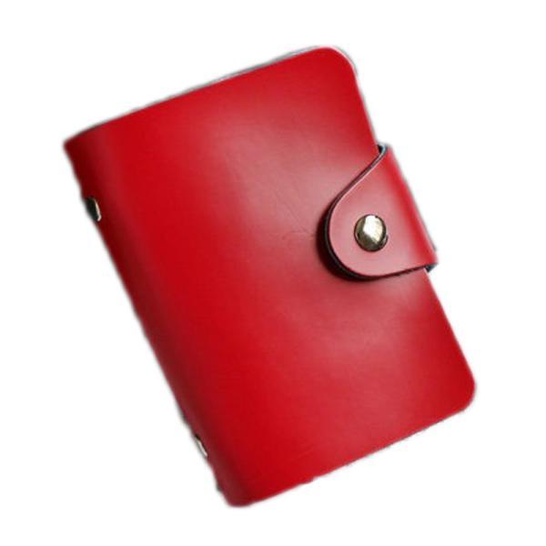 カードケース 本革26ポケットハンドメイド カードケースポイントカード入れidカードケースかわいい名刺入れクレジットカードケース セール|thebest|02