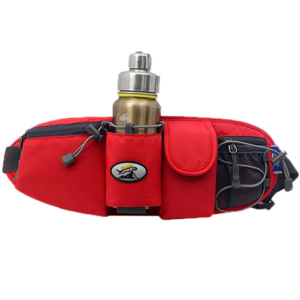 ウエストバック ウエストポーチ ランニング 登山 アウトドア ポーチ 身体にフィット 軽量 旅行 運動 お出かけ 収納 セール|thebest|11