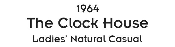 ザ・クロックハウス