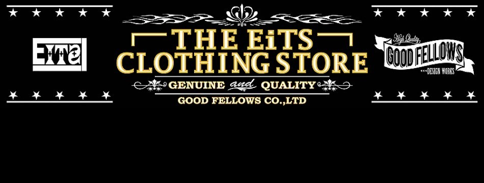 THE EiTS CLOTHING STORE