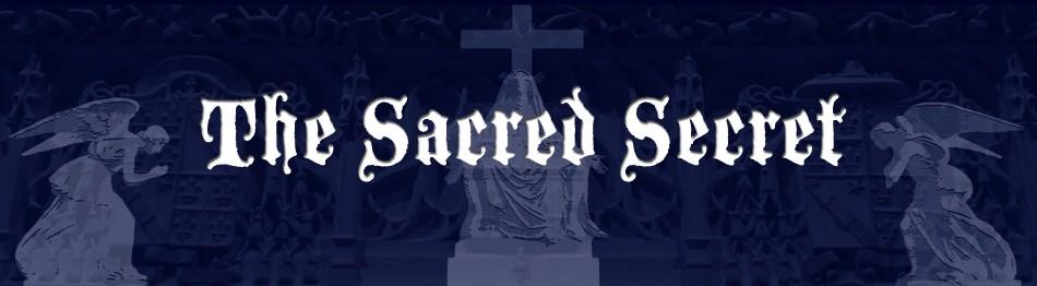 The Sacred Secret 輸入聖品専門店