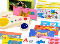 子ども英語 幼児英語教材 ポップアップ スタンダードセット
