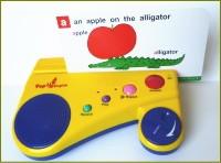 子供英語教材 ポップアップイングリッシュ カードリーダー