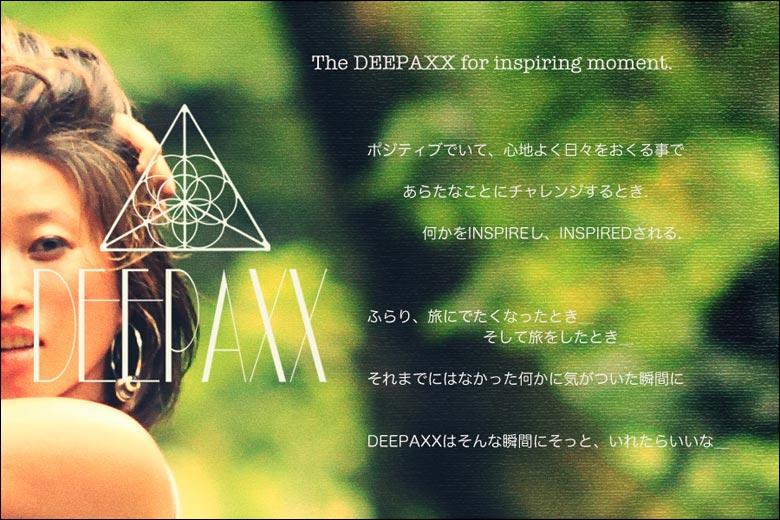 DEEPAXX
