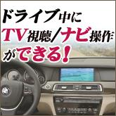 輸入車用TVキャンセラー