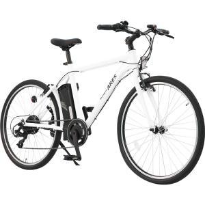 電動アシスト自転車 [ 最大1億の賠償責任保険付 ] 26インチ AIJYU CYCLE ARES 電動自転車/クロスバイク|three-stone-ys|10