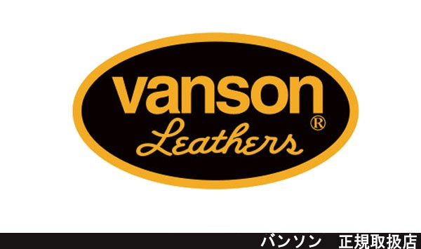 vanson正規取扱店 THREE WOOD JAPAN
