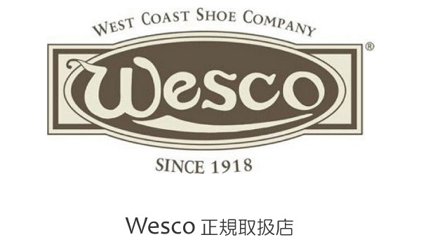 Wesco正規取扱店 THREE WOOD JAPAN